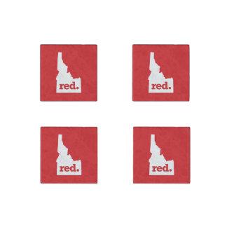 Idaho Republican Stone Magnet