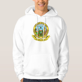Idaho Seal Hoodie