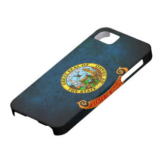 Idaho state flag case for the iPhone 5