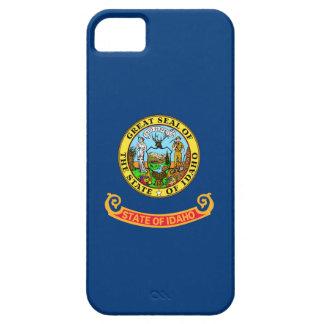 idaho state flag united america republic symbol iPhone 5 case
