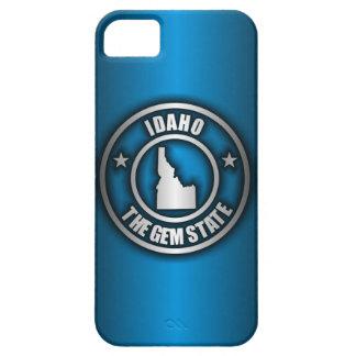"""Idaho Steel"" iPhone 5 Cases (B)"