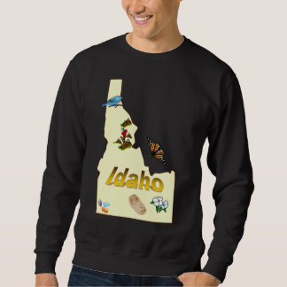 Idaho Sweat Shirt
