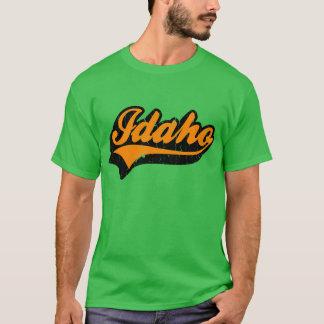 Idaho US State Tshirt