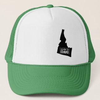 Idahome Style Trucker Hat