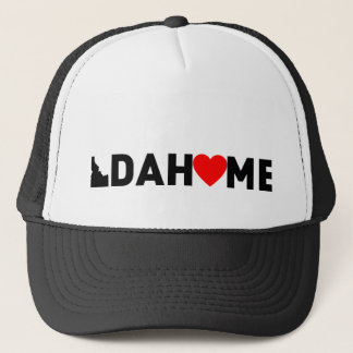 Idahome Trucker Hat