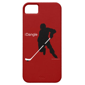 iDangle (Hockey) iPhone 5 Covers