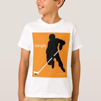 iDangle (Hockey) T-Shirt