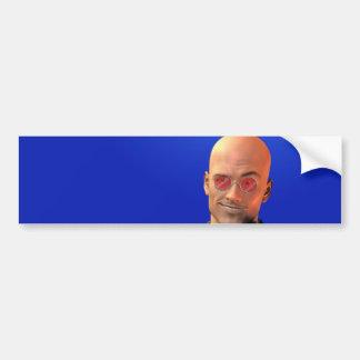 idea bumper sticker