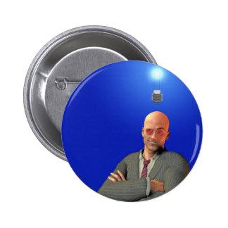 idea pinback button