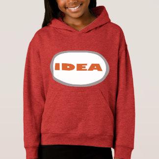 Idea Hoodie