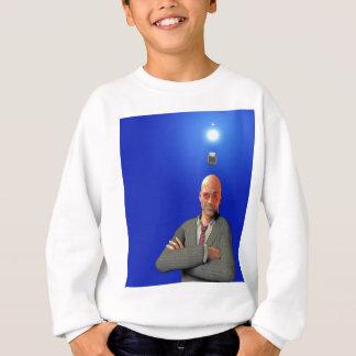 idea sweatshirt