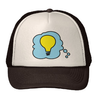 Idea Thought Cap