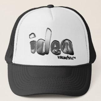 Idea Trucker Hat