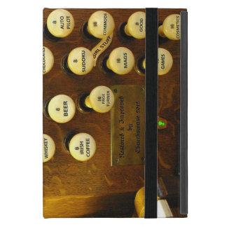 Ideal organ iCase for iPad mini Cover For iPad Mini