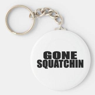 IDENTICAL to BOBO s ORIGINAL GONE SQUATCHIN Keychain