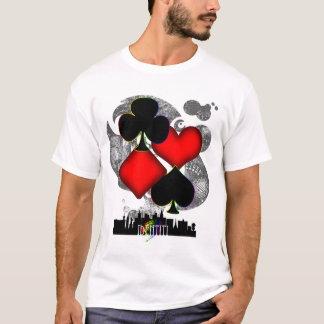 "Identiti ""City Of Sin"" T-Shirt"