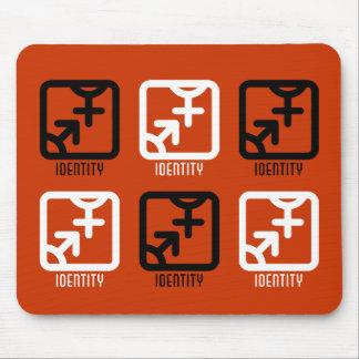 Identity : Both Mousepad