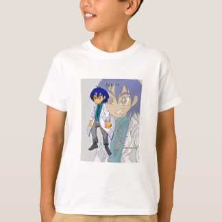 Identity: Doctor Kneeda Medic T-Shirt