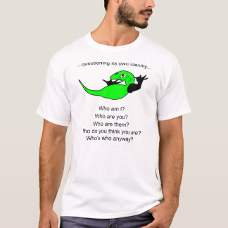Identity T-Shirt