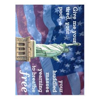 #IdesofTrump Postcard