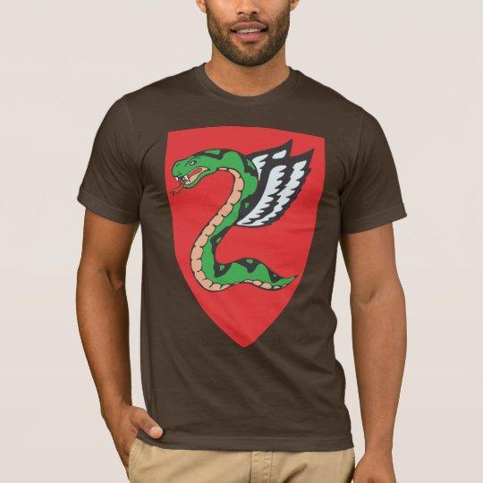 IDF Paratrooper brigade T-Shirt
