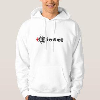 iDiesel Hoodie 2