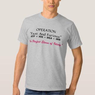 Idiocy Shirts