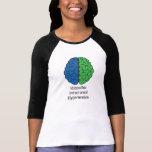 Idiopathic Intracranial Hypertension Brain Shirt