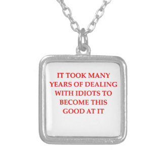 idiots custom jewelry
