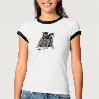 Iditarod Apparel T Shirts