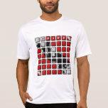 iDive Mosaic Original T-shirt