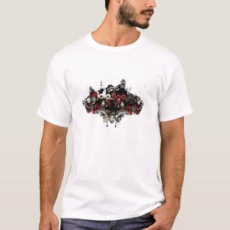 Idle Joe Graphic T-Shirt