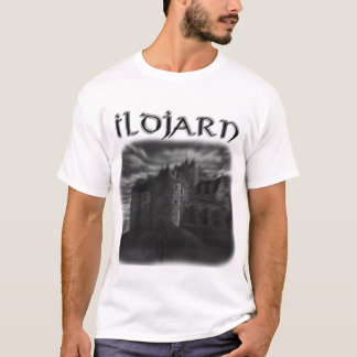 Idljarn Castle Shirt