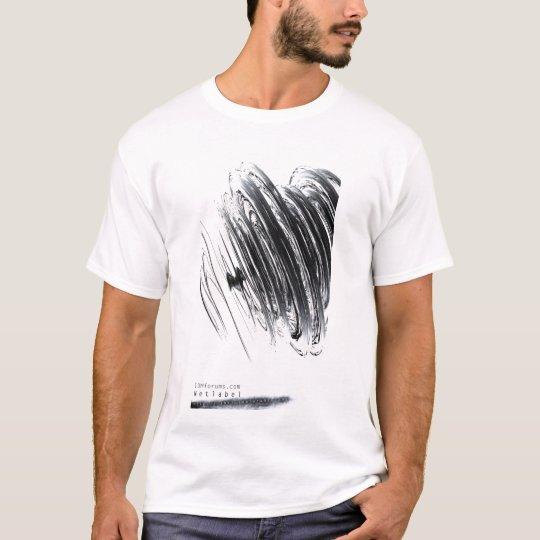IDMfNetlabel Shirt