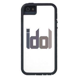 IDOL iPhone case