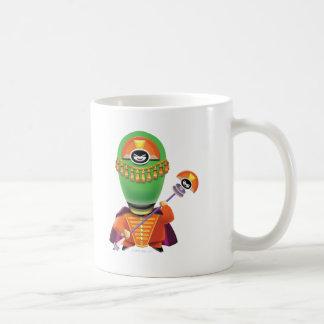 Idolz School Stak Coffee Mugs