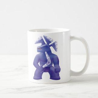 Idolz Totemz Bek Basic White Mug