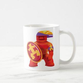 Idolz Totemz Tux Coffee Mug