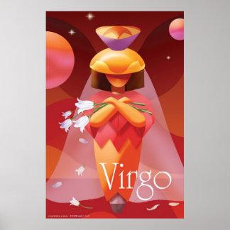 Idolz Virgo Poster