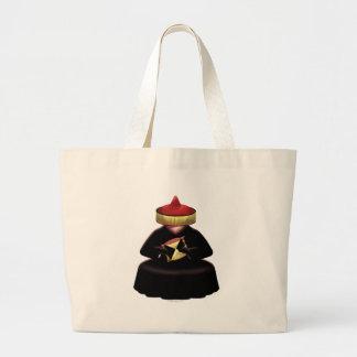 Idolz  Xagans Oota Canvas Bag