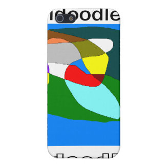 idoodle udoodle tm 4G iPhone Speck Case iPhone 5/5S Cases