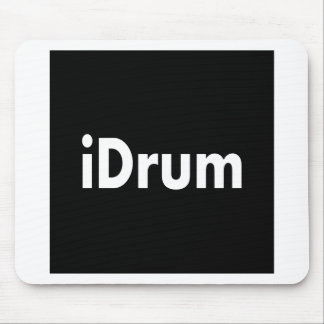 iDrum Mouse Pad