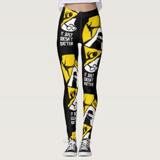 iDSM Fancy Legs Leggings