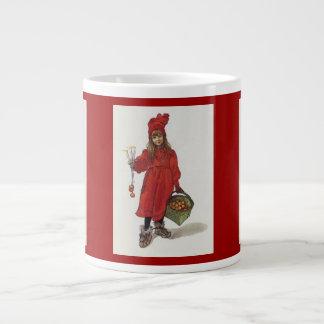 Iduna and The Magic Apples Jumbo Mug