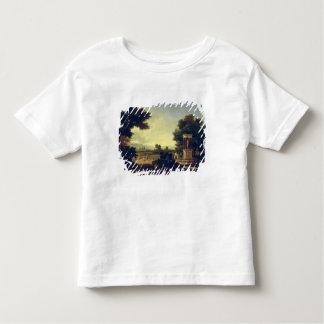 Idyllic Landscape Toddler T-Shirt