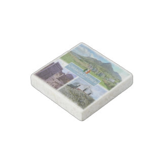 IE Ireland - Croagh Patrick - Cruaighpadraigh - Stone Magnet