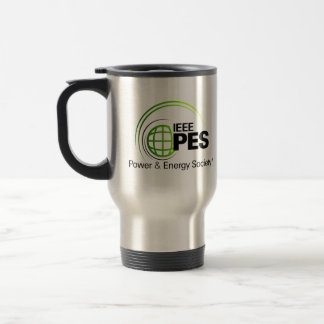 IEEE PES Travel Mug