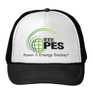IEEE Power & Energy Society Cap