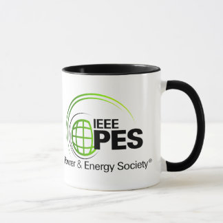 IEEE Power & Energy Society Mugs