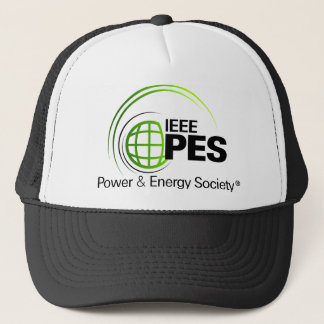 IEEE Power & Energy Society Trucker Hat